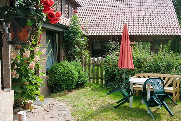 Ferienwohnung Brandenburg à Walsrode - Image 1