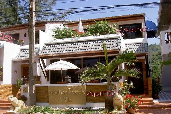 Villa Beach Naithon  à Nai Thon - Image 1