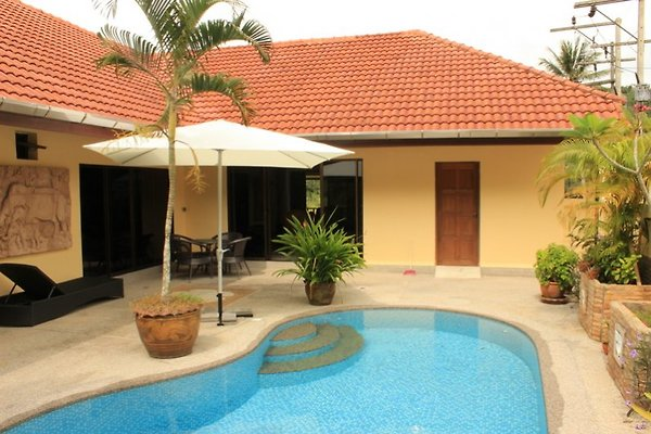 Maison de vacances à Phuket - Image 1