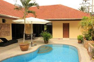 Casa de vacaciones en Phuket