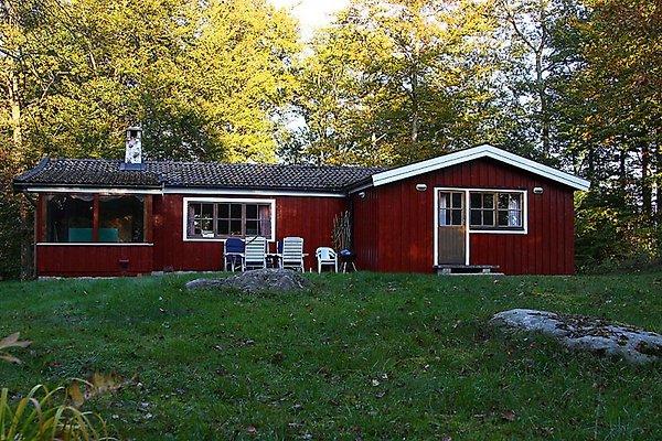 Ferienhaus 90 in Simlångsdalen - Bild 1