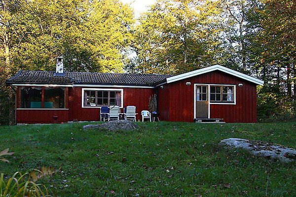 Ferienhaus 90 in Simlångsdalen - immagine 1