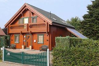 Ferienblockhaus Jana