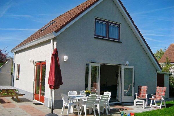 Ferienhaus Amer à Westenschouwen - Image 1