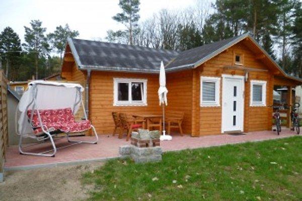 Ferienhaus Himmelpfort in Himmelpfort - Bild 1