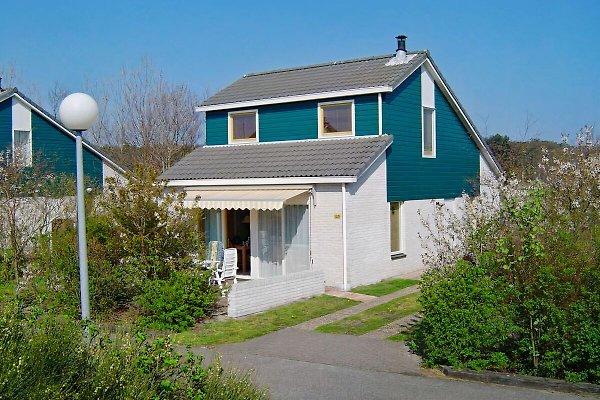 Häuschen 149 Texel en De Koog - imágen 1