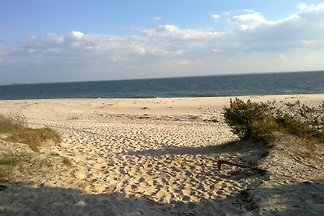 Südstrand Meerblick,SchwimmbadSauna