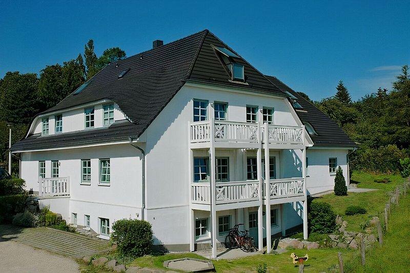 Ferienhaus SCHWIMMBAD,,2Räder à Göhren - Image 2
