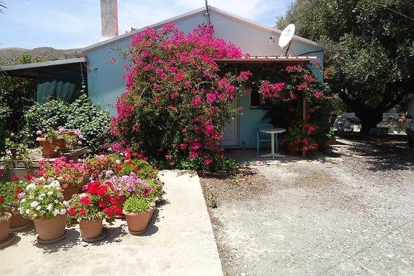 Gloria Morning Cottage à Kerame - Image 1