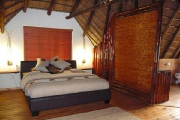 Fusion Soul Inn  à Johannesburg - Image 1