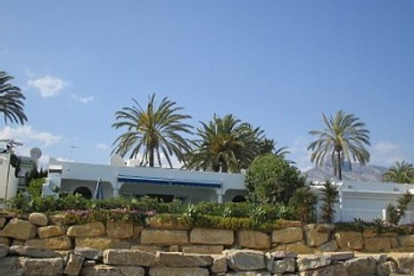 Casa 3 am Strand en Puerto Banus - imágen 1