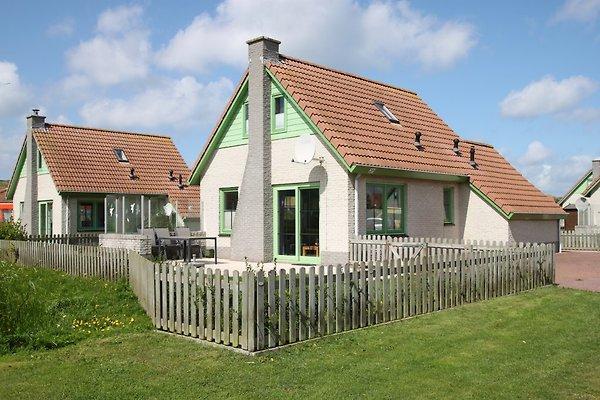 Luxus-Ferienhaus 281 für 6 P.  en Julianadorp aan Zee - imágen 1