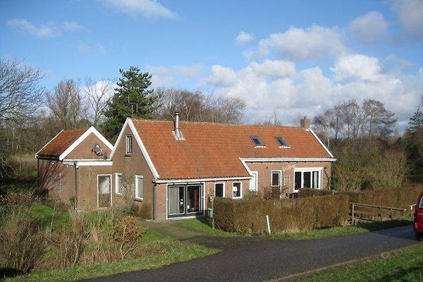 maison Esser à Ouddorp - Image 1
