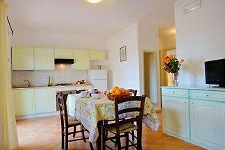 Apartamentos Solevacanze Typ M