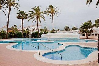 Ferienhaus am Meer*Las Marinas*