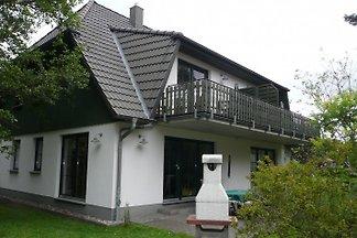 Apartament Holiday rentals in Prerow