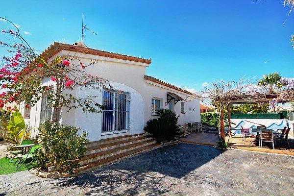 Villa Carmen 3 in Deltebre - immagine 1
