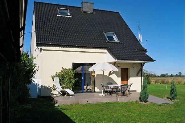 Maison Méditerranée  à Rozwarowo - Image 1