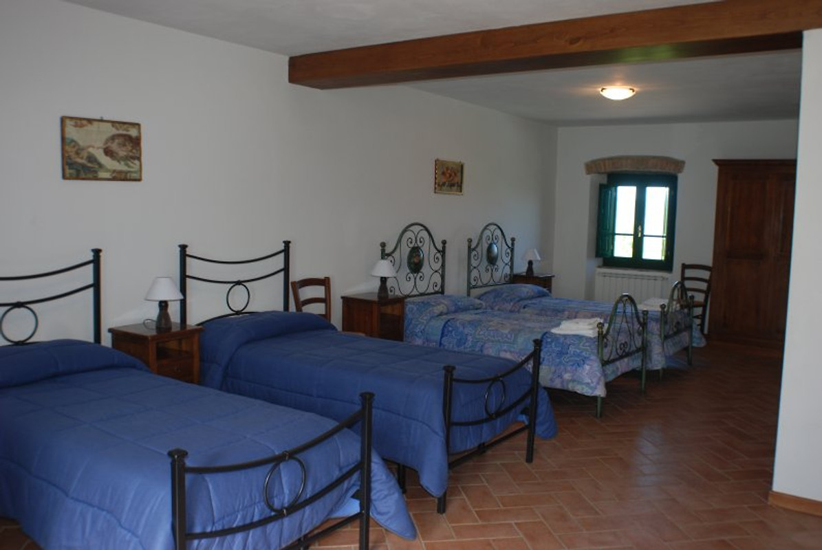 casa fantone - Holiday home in Poppi