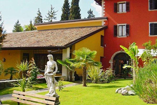 Apartments Residence Segattini*** in Riva del Garda - Bild 1