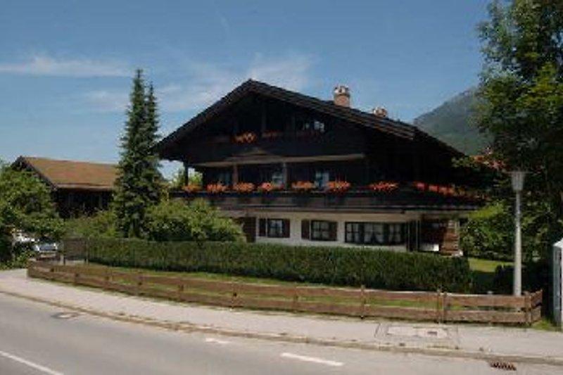 FEWO in Unterwössen/Chiemgau à Unterwössen - Image 2