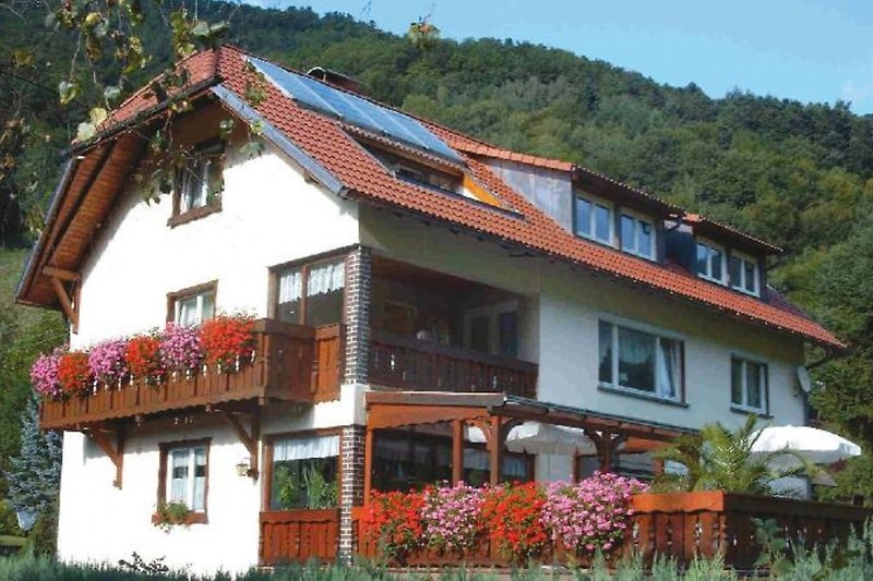 Haus Bettina en Münstertal - imágen 2