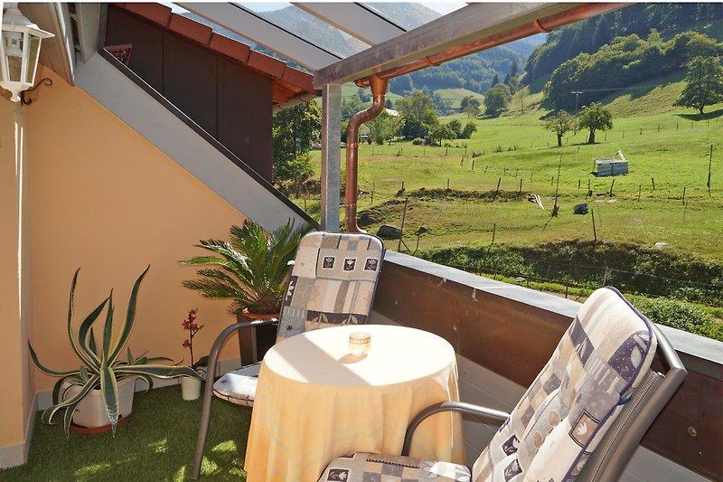 Apartment_Ambiente-Balkon