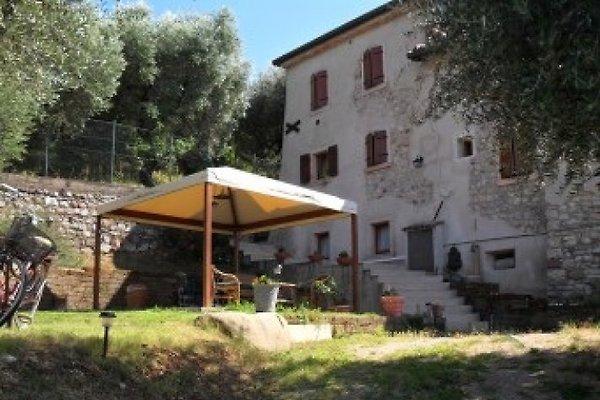 Casa Silvia LAKE / Albisano 4 Per à Torri del Benaco - Image 1