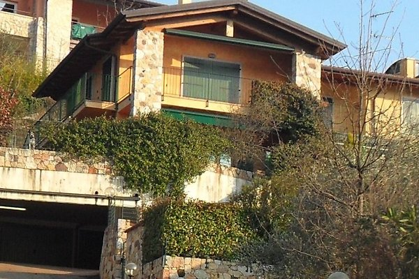 Casa Manuela per 4 Pers.mit Pool in Castion - immagine 1