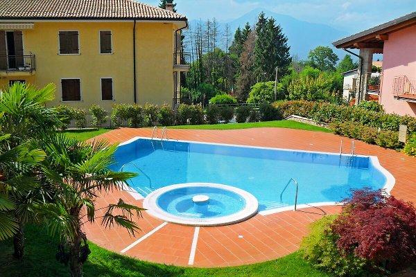 Casa Fontana IIII en San Zeno di Montagna - imágen 1