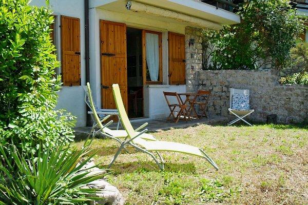 Casa Bella Vista /Gardasee 2/4 Pers in San Zeno di Montagna - Bild 1