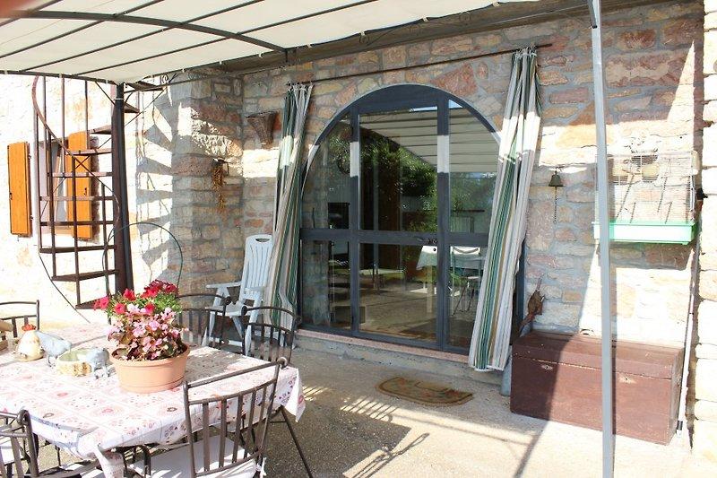 Bel appartement au bord du lac de Garde à San Zeno di Montagna - Image 2