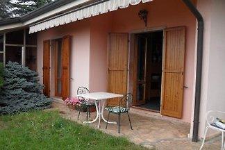 Casa Francesca sur GARDASEE 4/6 P.