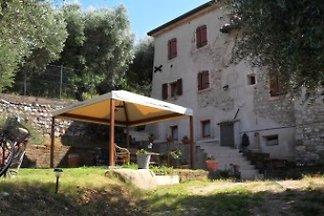 Casa Silvia LAKE / Albisano 4 Per