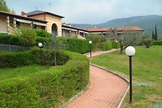 Le Corte Del Garda mit Pool GARDASE