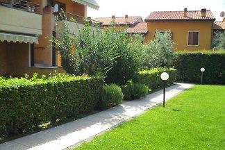 Residencia azaleas 4 Pers. Cavaion