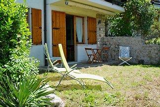 Casa Bella Vista /Gardasee 2/4 Pers