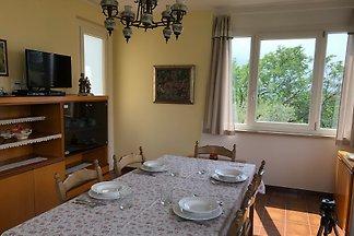 Casa Margherita San Zeno 2/6 Pers.