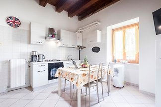 Holiday flat family holiday San Zeno di Montagna