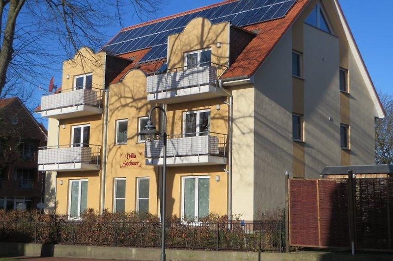 Villa Seebaer - Ostsee - Rerik in Rerik - immagine 2