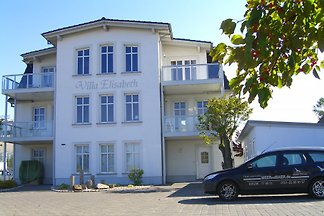Fewo Meeresblick in Villa Elisabeth