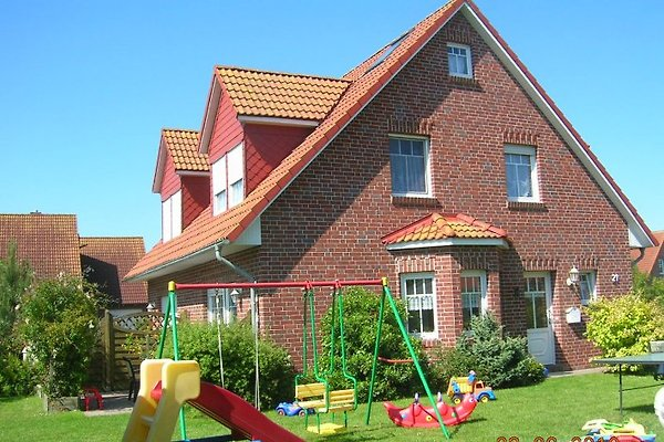 Ferienhaus Deichblick à Krummhörn - Image 1