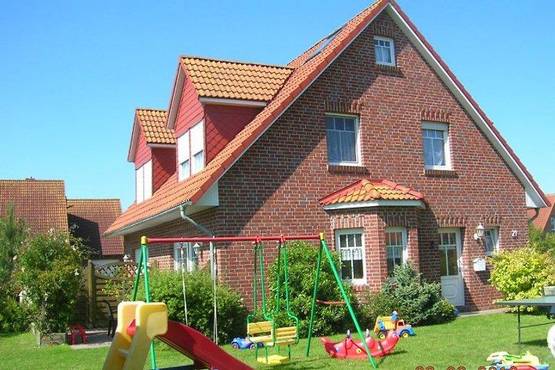 Ferienhaus Deichblick in Hamswehrum - immagine 2