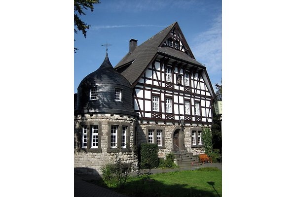Gäste- & Seminarhaus  in Marmagen - immagine 1