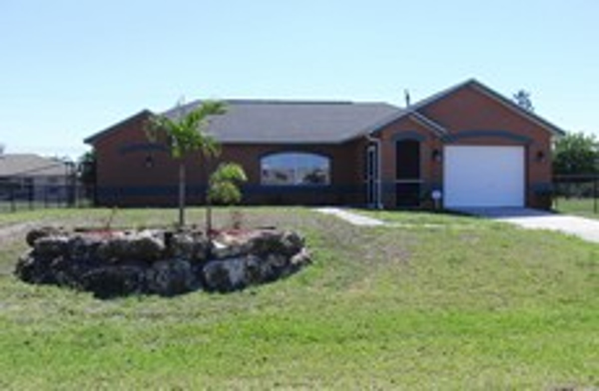 And Over Apartments In Cape Coral Fl