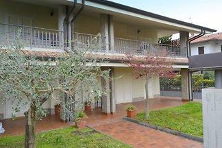 Villa Giada rez de chaussée