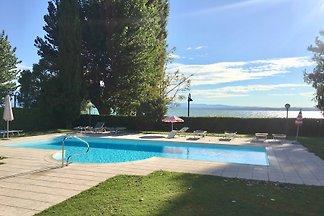 Residence Laguna /Privatgarten