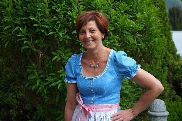 Frau Gitsch