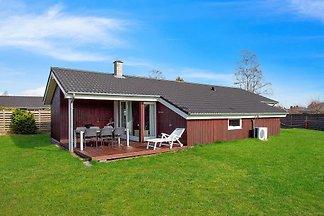 Ferienhaus Hvidbjerg m. SPA