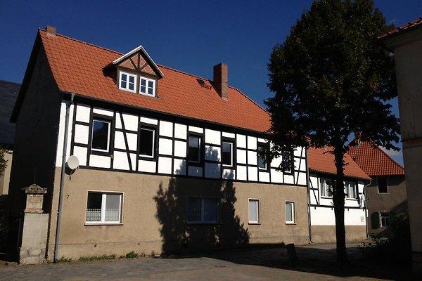 Ferienwohnung Harz Ballenstedt en Ballenstedt - imágen 1